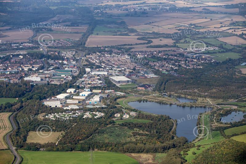 Poolsbrook