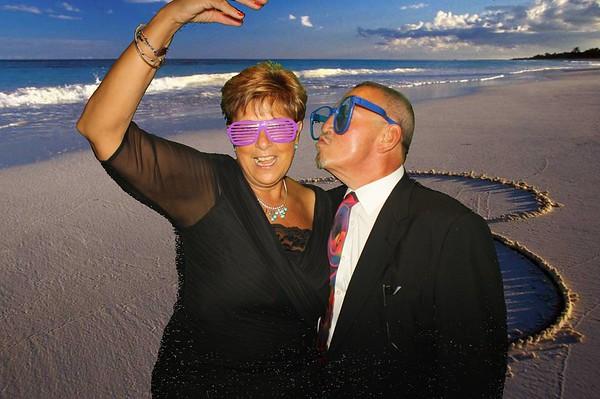 Derek & Erica's Wedding