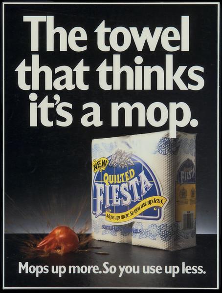 J Walter Thompson advertising agency.