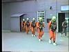 NABS Video. Advertising Parachute Jump. Derek Seagrim/Saatchi & Saatchi
