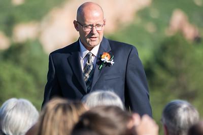Derek & Stacy's Wedding