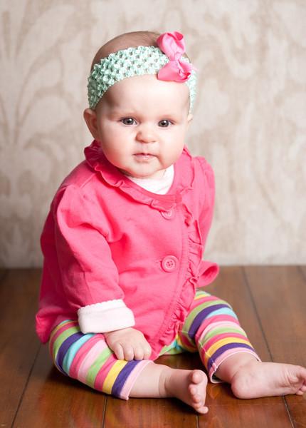2012 08 03 Samantha 6 1-2 months-16