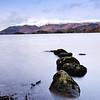 Skiddaw and Derwent Water
