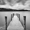 Ashness Pier, Derwent Water