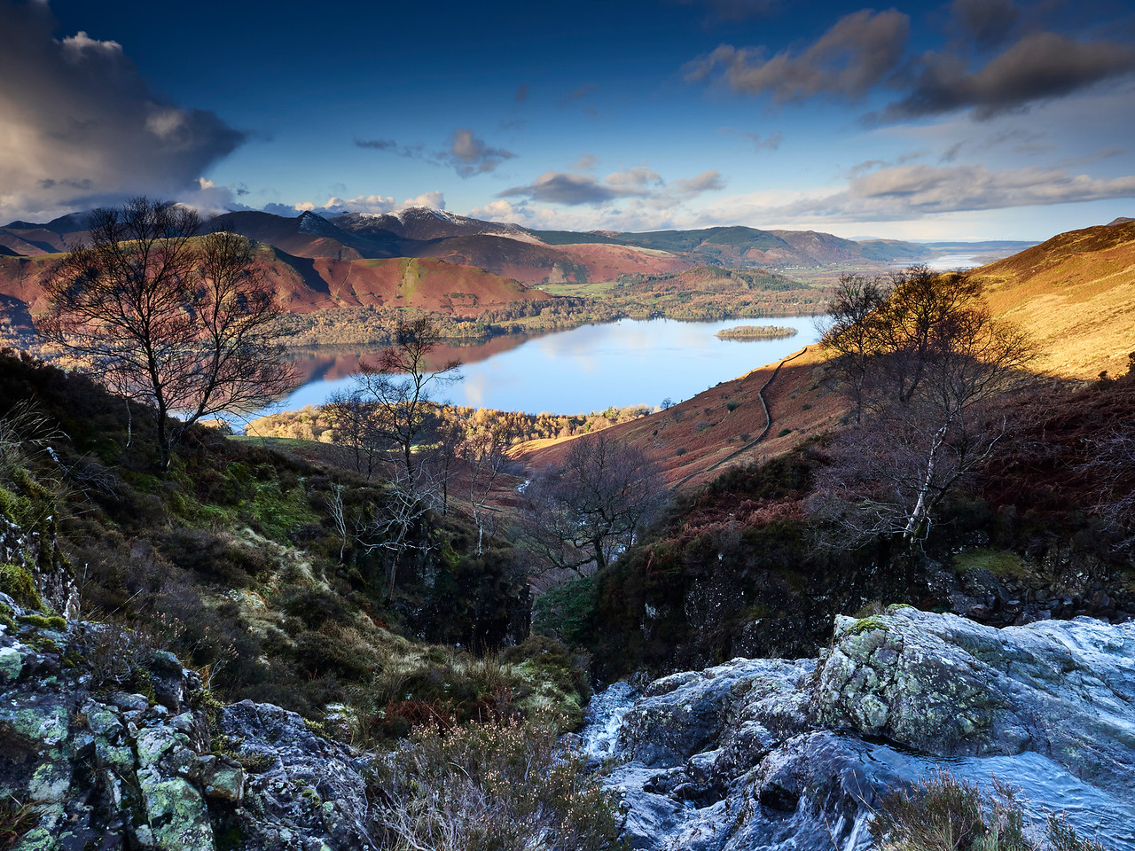 Newlands and Coledale Rounds