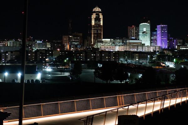 Overlook Downtown