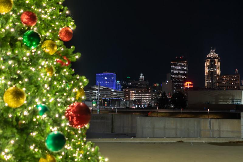 Des Moines Christmas