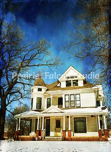 Rees Gabriel House