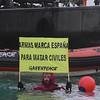 Vídeo editado web acción Bilbao