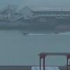 Vídeo brutos para medios Acción puerto de Bilbao