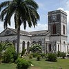 St. James Parish Church Montego Bay, built 1775-1782, and therefore in existence when Benedict Arnold, Jr. served in Iron Shore