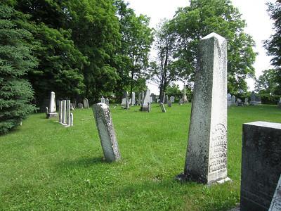 John Sage Arnold Grave *