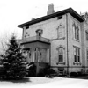 Old photo of the house, as found on the web