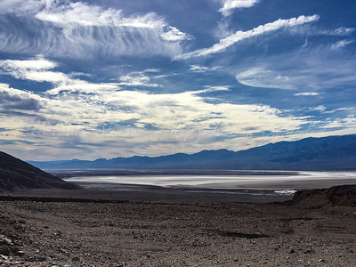 Death Valley (taken with my iPhone)