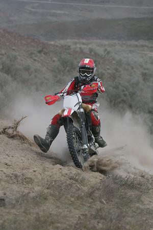 2010 Desert 100