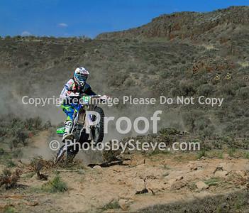 2014 Desert 100 Race Leader Ricky Russell
