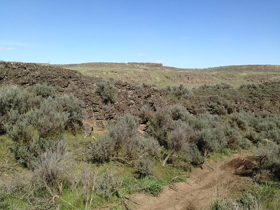 Sagebrush Trail