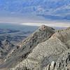 Panamint Valley below