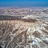 Above the Judaean Desert