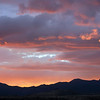 New Mexico Sunset #1