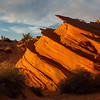 The Fins - Grand Staircase Escalante National Monument, Utah - Scott Nagel - March 2016