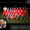 Desert Elite Cup 8x10 - Team-E6