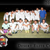 Desert Elite Cup 8x10 - Team-S12