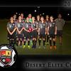 Desert Elite Cup 8x10 - Team-E7