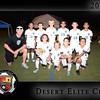 Desert Elite Cup 8x10 - Team-E19