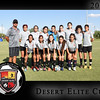 Desert Elite Cup 8x10 - Team-E11