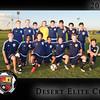Desert Elite Cup 8x10 - Team-E18