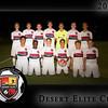 Desert Elite Cup 8x10 - Team-E8