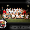 Desert Elite Cup 8x10 - Team-E4