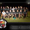 Desert Elite Cup 8x10 - Team-E9