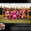 Desert Elite Cup 8x10 - Custom Team Photo