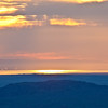 Shimmering Salton Sea