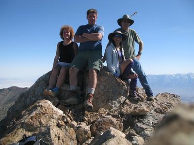 Keynot Peak(x3)  06-07-2008