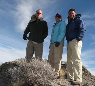 Schwaub Peak 1-1-2008