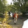 Wildrose trail