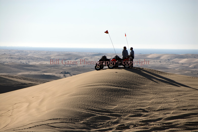 The View at Glamis Dunes