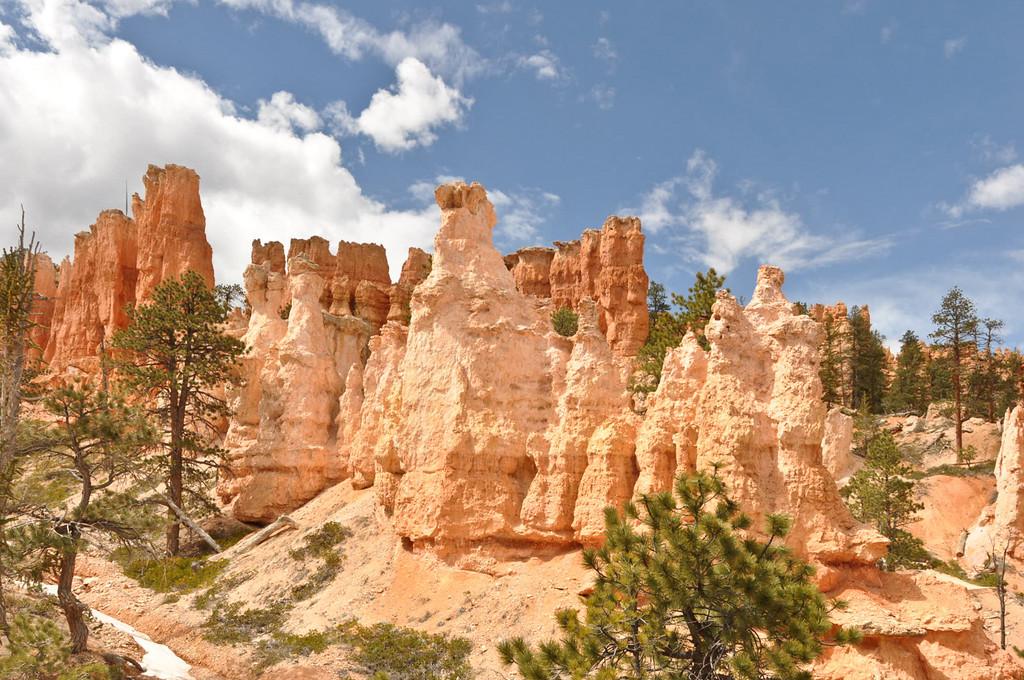 Bryce Canyon, Utah, on the Peek a Boo Trail