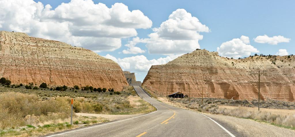 Highway 12 East, Utah