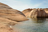 Crystal Clear Waters of Lake Powell