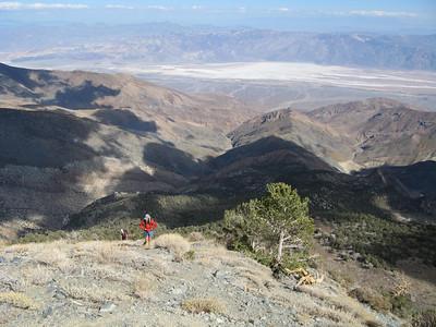 Bad Water - Telescope Peak Day Hike