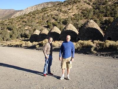 Telescope Peak Day Hike