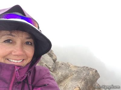 2015 (Jan 30) Queen Mountain (5,687'), Joshua Tree