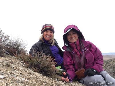 2015 (Jan 31) Eureka Peak (5,813'), Joshua Tree