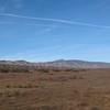 Caliente Mountain
