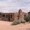 Apr 30, 2016  Rock House, constructed my Bert Smith in 1929.  He lived there to recover from poisonous gas exposure and was told he wouldn't have long to live.  He lived for another 25 years, so dry desert air was good for him.