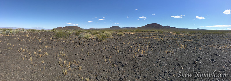 May 1, 2016  Top of the Lava wall at camp